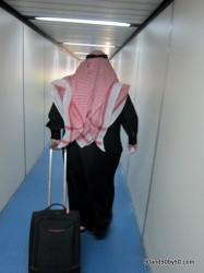 Goodbye Bahrain. Off to Jordan!