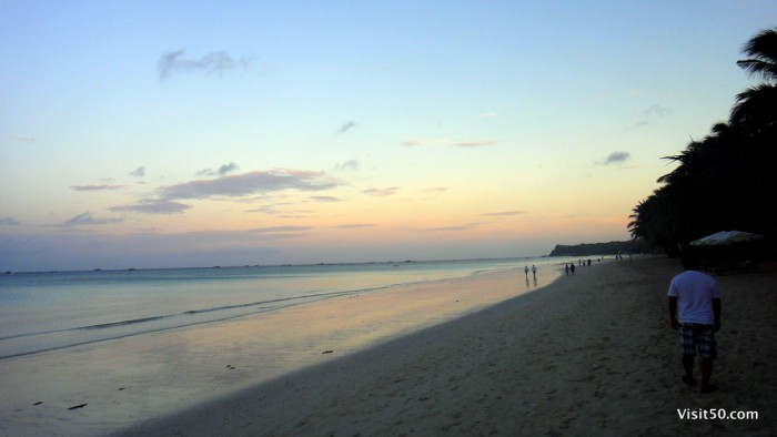 Boracay too touristy and overcrowded? No way!  It's the Philippines' crown jewel