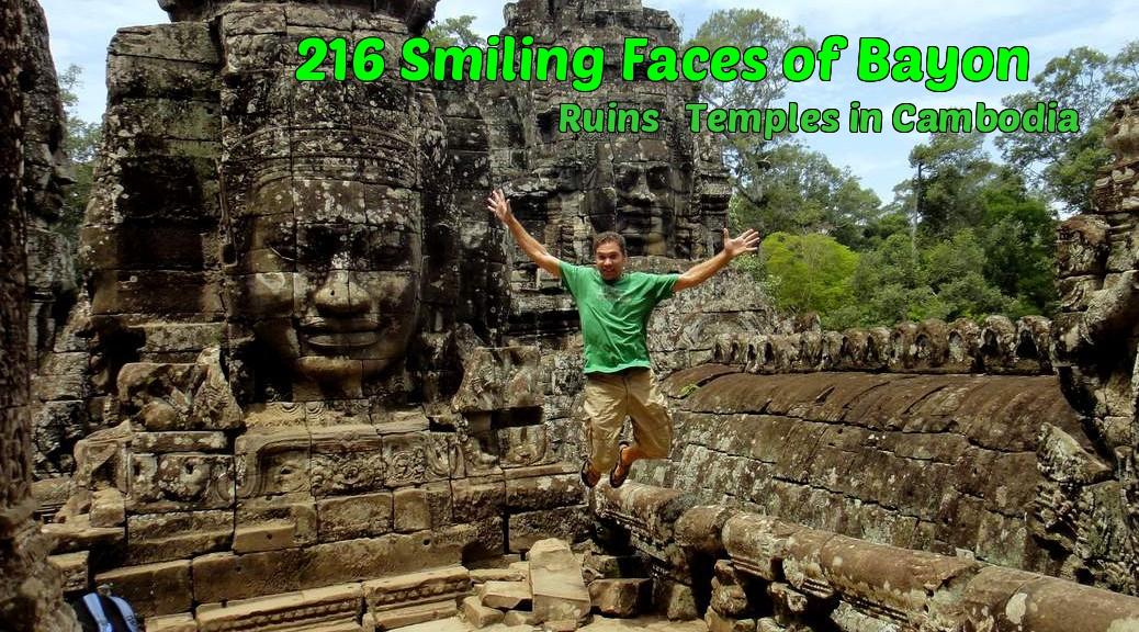 Bayon Jumping Cambodia Visit50