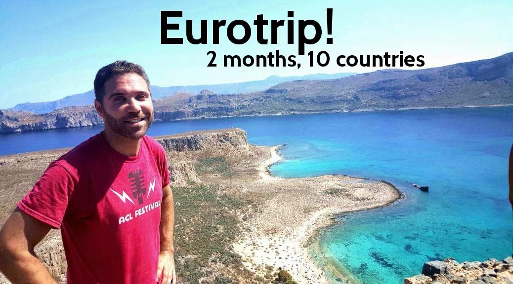 Eurotrip 2015 - 1038x